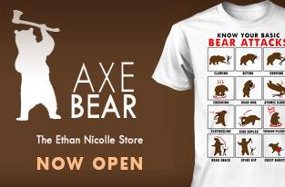 AxeBear Store