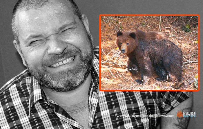 Man Who Narrowly Escaped Bear Attack Dies of Pants Crapping