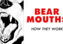Bear Mouths: How They Work