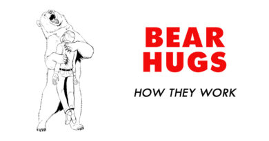 Bear Hugs: How They Work