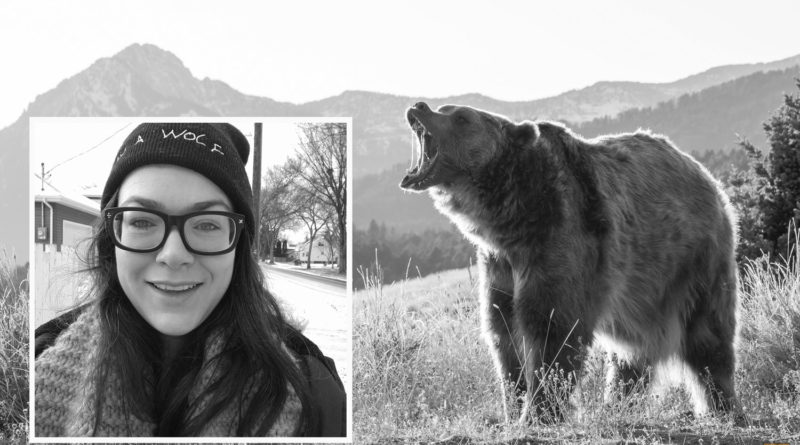 Woman Who Used Potato Diet to Keep Bear From Eating Her Decapitated
